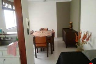 Apartamento en venta en La Castellana de 2 hab.