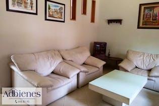 Casa en venta en Velódromo de 4 hab.