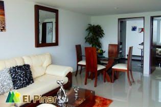 El Pinar, Casas en venta en Casco Urbano Zipaquirá 82m²