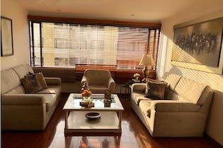 Apartamento en venta en Santa Barbara de 3 alcoba
