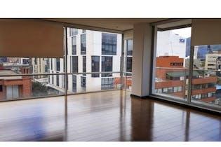 Apartamento en venta en Chicó Reservado con Bbq...
