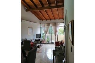 Apartamento en venta en La Castellana de 108m²