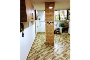 Apartamento en venta en Candelaria de 4 hab.