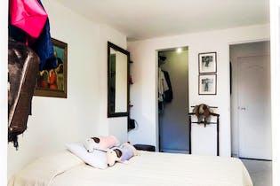 Apartamento en venta en Laureles de 1 hab. con Balcón...