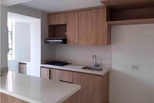 Apartamento en venta en San Germán de 3 hab. con Gimnasio...