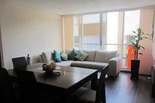 Apartamento en venta en Barrio Cedritos de 71m²