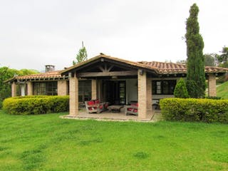 Casa en venta en Casco Urbano El Carmen de Viboral, El Carmen de Viboral