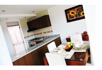 Proyecto de vivienda, Parq de Santa Helena, Casas en venta en Mancilla 92m²