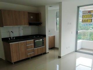 Urb Torres De Provincia, apartamento en venta en La Doctora, Sabaneta