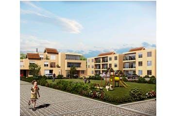 Campobello VI, Apartamentos en venta en El Diamante de 2-3 hab.
