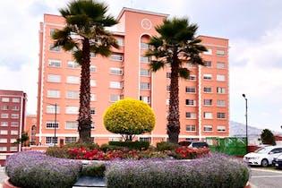 Departamento en venta en Ciudad Satélite de 128m² con Gimnasio...