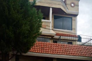 Casa en venta en Plazas De Aragón de 4 alcoba