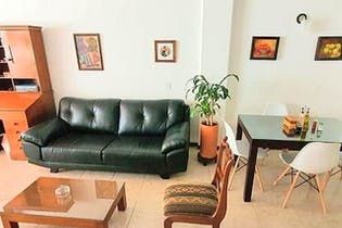 Apartamento en venta en Loma Del Encierro de 2 hab.