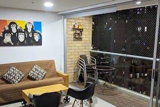 Infinito, Apartamento en venta en Calasanz 75m² con Piscina...