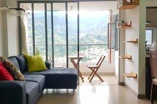 Brujas Campestre, Apartamento en venta en Loma De Las Brujas con Piscina...