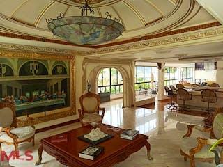 Parcelación Villa Roca 2, casa en venta en Sector Haceb, Copacabana