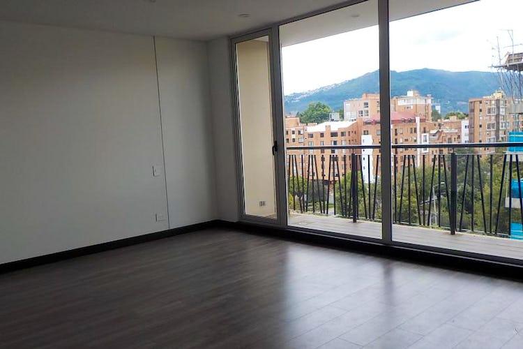 Foto 2 de Apartamento En Venta En Bogota Calleja-3 alcobas