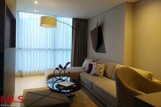 York Suites, venta en La Frontera de 56m²