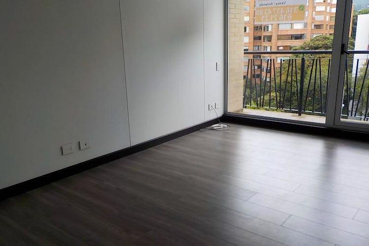 Foto 4 de Apartamento En Venta En Bogota Calleja-3 alcobas