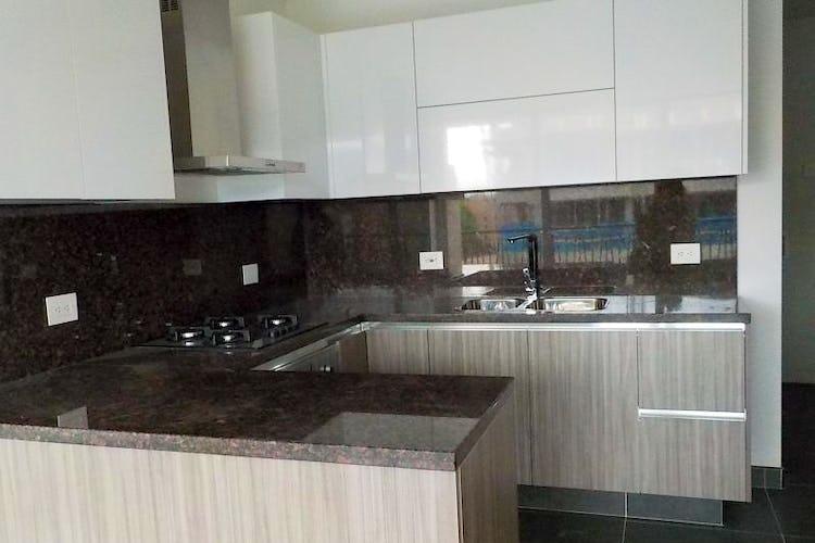 Foto 5 de Apartamento En Venta En Bogota Calleja-3 alcobas