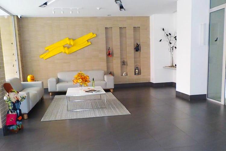 Foto 8 de Apartamento En Venta En Bogota Calleja-3 alcobas