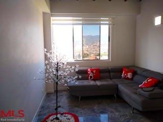 Meseta San Diego, apartamento en venta en San Diego, Medellín