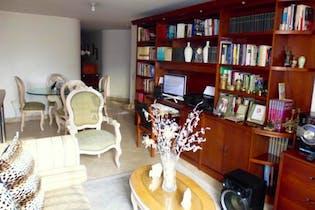 Apartamento en venta en Laureles de 3 hab.
