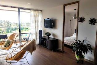 Apartamento en venta en Rionegro con acceso a Gimnasio