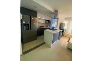 Apartamento en venta en Pilarica 83m² con Jardín...