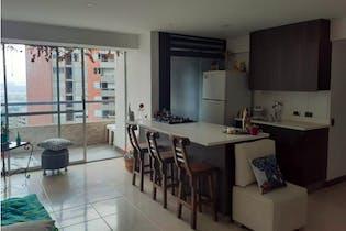 Apartamento en venta en La Cuenca, 71m² con Piscina...