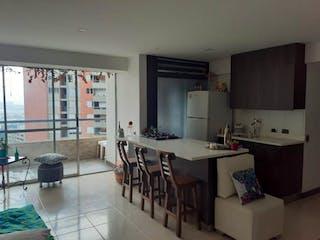 San Silvestre, apartamento en venta en La Cuenca, Envigado