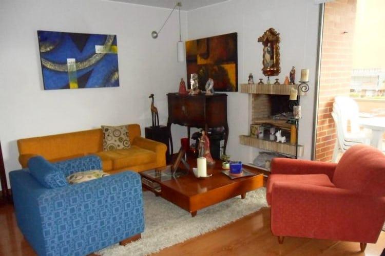 Foto 1 de Apartamento En Venta En Bogota Colina Campestre