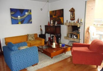 Apartamento en venta en Barrio Colina Campestre con acceso a Zonas húmedas