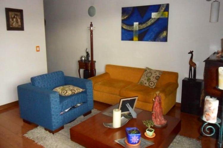 Foto 2 de Apartamento En Venta En Bogota Colina Campestre