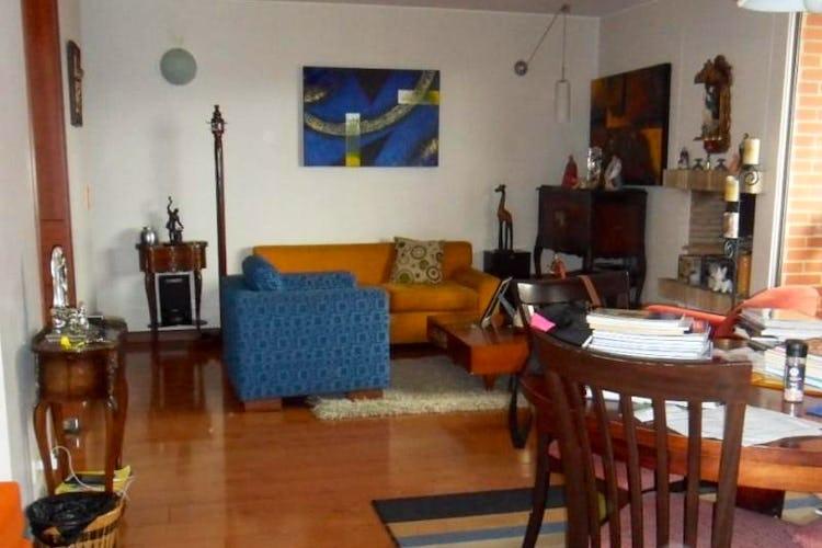 Foto 3 de Apartamento En Venta En Bogota Colina Campestre