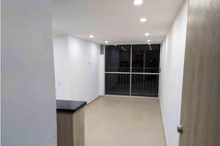 Apartamento en venta en Sabaneta, 60m² con Bbq...