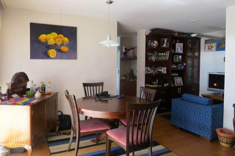 Foto 6 de Apartamento En Venta En Bogota Colina Campestre