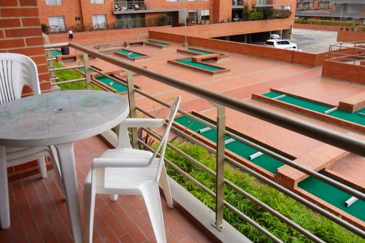 Foto 7 de Apartamento En Venta En Bogota Colina Campestre