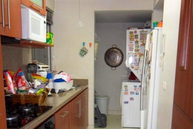 Foto 8 de Apartamento En Venta En Bogota Colina Campestre