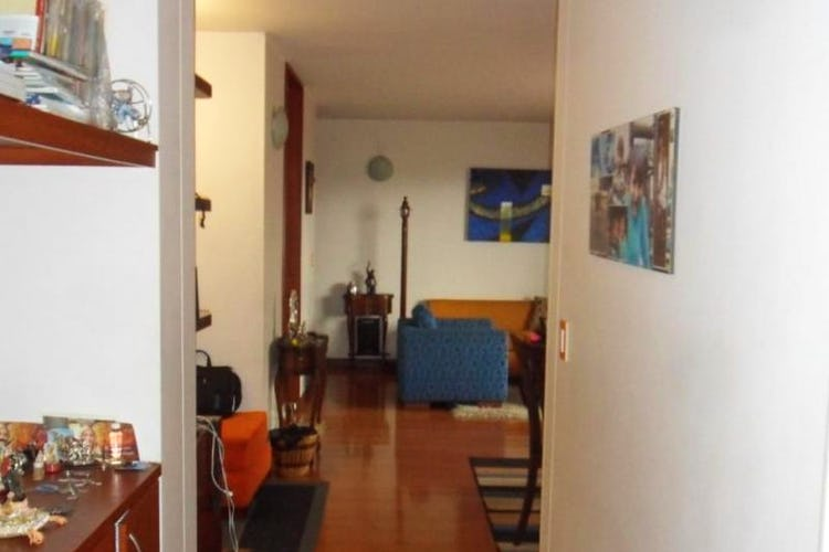 Foto 9 de Apartamento En Venta En Bogota Colina Campestre