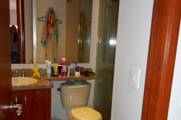 Foto 16 de Apartamento En Venta En Bogota Colina Campestre