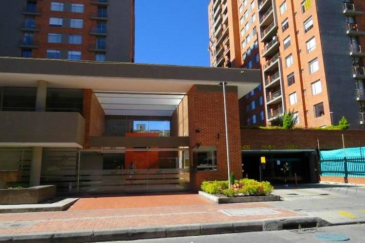 Foto 20 de Apartamento En Venta En Bogota Colina Campestre