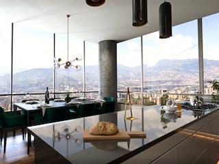 Cantagirone Se7te, proyecto de vivienda nueva en Los Balsos, Medellín