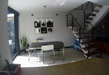 Casa En Chia, Chia, 3 Habitaciones- 160m2.