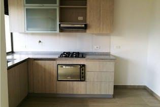 Apartamento en venta en Prados De Sabaneta, 67m² con Piscina...