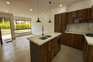 Casa en venta en El Retiro, 164m²