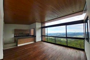 Apartamento en venta en El Retiro 114m²