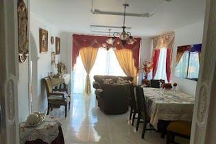 Apartamento en venta en San Juan De Dios de 3 habitaciones