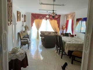 Apartamento en venta en San Juan de Dios, Marinilla