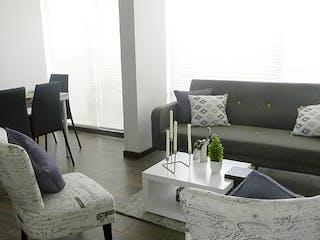 Pinares De Alsacia, apartamentos nuevos en Andalucía, Bogotá